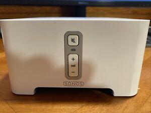 Sonos ZonePlayer 90 Digital Media Streamer ZP90