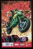 DAREDEVIL #11 (2015 MARVEL Comics) ~ VF/NM Comic Book