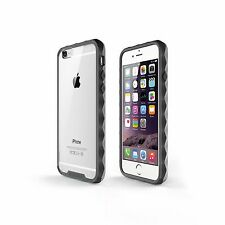 iPhone 6s Case Crystal Clear Thin Back Shock Proof Back Shock Proof Bumper Case