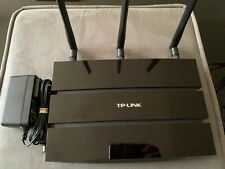 TP-Link AC1750 Wireless Dual Band Gigabit Router Archer C7 Tested Factory Reset