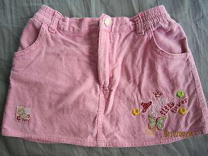 Fiffy Girl Pink Skirt (Size XL for 4-5yo) 1pcs