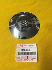 NOS SUZUKI Magneto Inspection cap,cover,11381-01001,RV90,MT50 Trail Hopper AHRMA