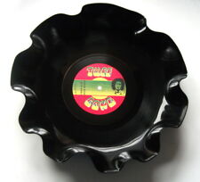 BOB MARLEY BLACKMAN REDEMPTION TUFF GONG VINYL LP RETRO BOWL IDEAL GIFT QUALITY.