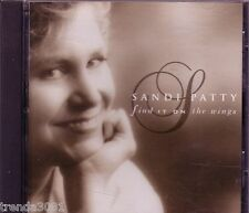 SANDI PATTY Find It On Wings CD Classic Christian THROUGH THE EYES OF CHILD