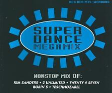 SUPER DANCE MEGAMIX Vol.1