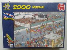 2000 Pezzi Puzzle Jan Van Haasteren Ice Tour Nuovo!