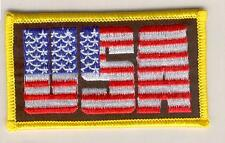 United States Flag Patch   P934