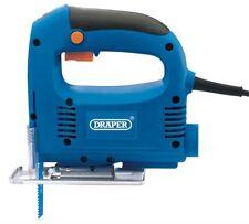Draper 75109 230-Volt 450-Watt Variable-Speed Jig Saw