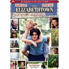 Elizabethtown Widescreen Edition Dvd