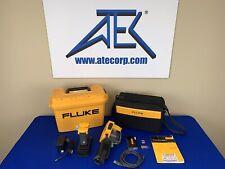 Fluke Ti32 20clt600c 4flt1112f 60hz Thermal Imager 2c2 Accuracy