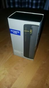 "Ultimate Ears UE Boom 2 Bluetooth-Lautsprecher - Black Panther ""SEHR GUT"""
