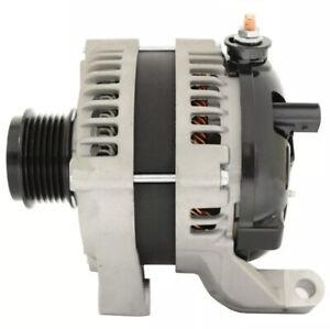 Alternator  CHRYSLER Grand Voyager engine EGA 3.3L 01-06 12V 160A (4868430AB