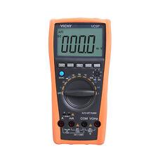 VC97 Auto Range Multimeter AC DC Current Voltmeter Capacitance Resistance Tester