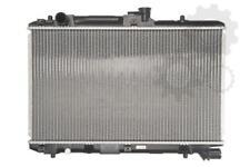 Radiador refrigeración por agua radiador del motor NRF NRF 53351