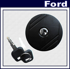 NEW - Locking Fuel Filler Cap  - Ford Transit  - Years 2000 to 2012