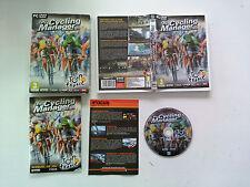 Pro Cycling Manager 2010 le tour de France  Simulation/Gestion cyclisme PC FR