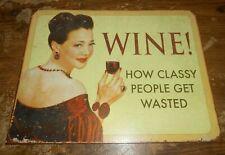Beer & Wine