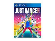 JUST DANCE 2018 SOCIAL GAMES - PLAYSTATION 4