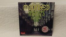 SEALED Manfred Mann's Earth Band Promo Copy Vinyl Polydor Records PD 5015