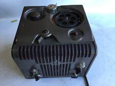 Vintage Webster Chicago wire recorder 181-1R