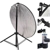 1Pc Reflector Clip Photography Video Studio Background Reflector Clip Durable QL