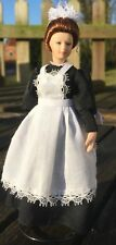 Dolls House Doll - Annette the Maid NEW