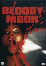Bloody Moon [New DVD] Dolby, Widescreen