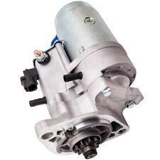 Starter Motor for Toyota Landcruiser Hiace 4 Runner Engine 2KD-FTV 3.0L 1KZ-TE