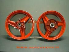 HONDA VFR 750 cerchione anteriore + posteriore  RIMS FRONT+ REAR JANTE AVANT + A