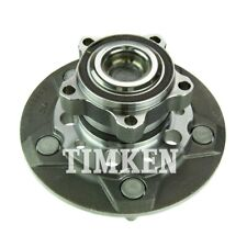 Wheel Bearing and Hub Assembly fits 2015-2018 Ford Transit-150,Transit-250,Trans