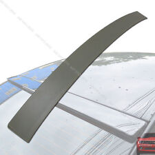 SHIP FROM LA- Unpaint Mercedes Benz C204 C Class 2DR Coupe OE Type Roof Spoiler