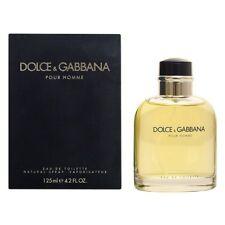 Dolce & Gabbana M EDT 125ml Spray Men