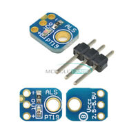 ALS-PT19 Light Sensor High-Range Dynamic Analog Module Light Sensor Breakout