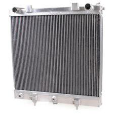 55mm ALLOY RACE SPORT ENGINE RADIATOR RAD FOR LAND RANGE ROVER P38 2.5TD 94-99