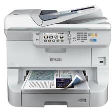 Impresora Multifunción A3+ EPSON WorkForce Pro WF-8510DWF