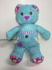 Vintage 1994 Tyco Doodle Bear 16""