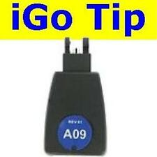 NEW A09 iGo Charger Tip Sony Ericsson v600 v800 z1010 z200 z300 z500 z600 z800