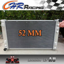 52MM Holden VT VX HSV Commodore V8 GEN3 LS1 aluminum Radiator