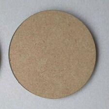 SALE!!!!  25 -  Laser Cut MDF 30mm Circles - Craft Rustic - BARGAIN!!!