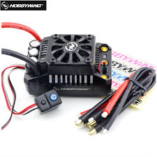 Hobbywing EZRUN 200A Waterproof Brushless ESC 1:5 RC Car On Road EZRUN MAX5-V3