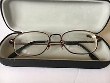 Nautica Brown N7085 Eyeglass Frames  51 |_| 19 - 145