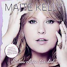 Sieben Leben Für Dich von Kelly,Maite | CD | Zustand gut