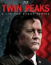 Twin Peaks: A Limited Event Series Blu-ray