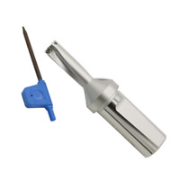 indexable drill bit For SPMG06 Insert 1P C25-4D18.5 SP06 CNC U drill