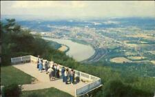 (mjm) Lookout Mountain TN: Lookout Observatory