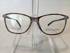 BCBG Maxazria Doreena Women's Plastic Eyeglass Frame-Vintage Tortoise 54-15