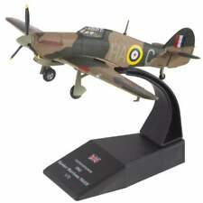 Humatt RAF Hawker Hurricane Mk.HB 1941 Diecast Model - 1:72 Brand NEW in box