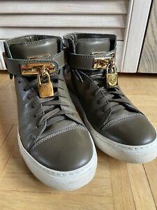 Michalsky Sneaker Schlamm 37 Wie Neu