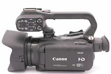 Canon XA20 HD Professional Camcorder Video Camera - Black