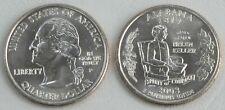 USA State Quarter 2003 Alabama P unz.